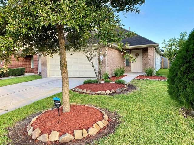 1430 Elias Peak Court, Houston, TX 77073 (MLS #33241997) :: Michele Harmon Team