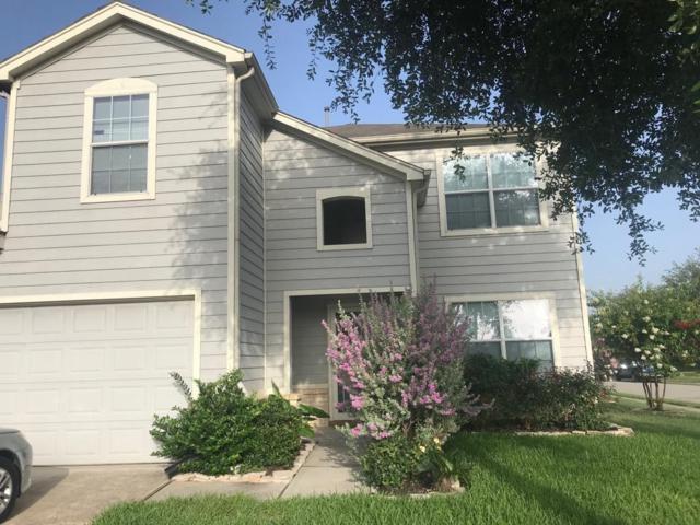 755 Pine Lodge Drive, Houston, TX 77090 (MLS #33242912) :: Texas Home Shop Realty