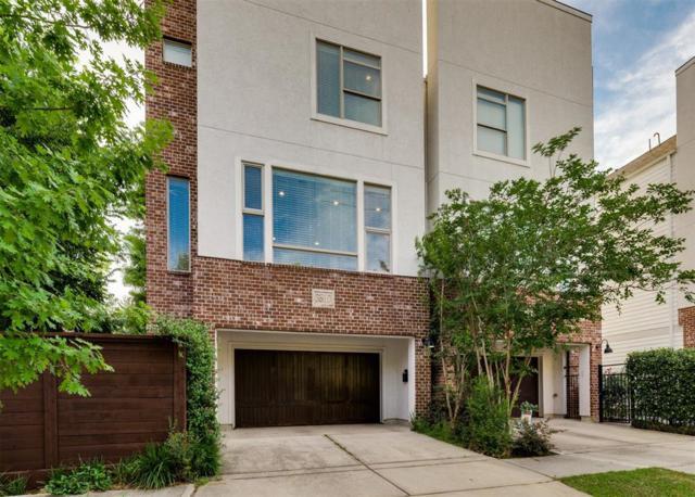 3510 Yupon Street, Houston, TX 77006 (MLS #33244195) :: Krueger Real Estate