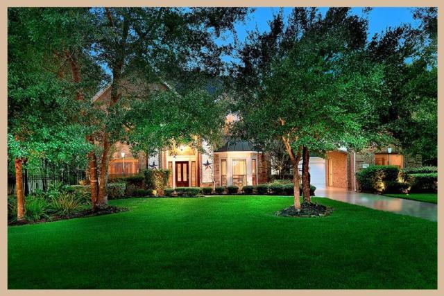 13248 Autumn Mist Lane, Conroe, TX 77302 (MLS #33244740) :: Christy Buck Team