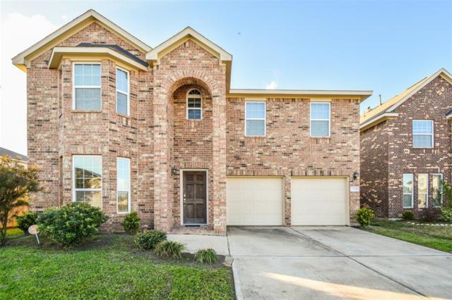 13715 Yardmaster Trail, Houston, TX 77034 (MLS #33245297) :: Texas Home Shop Realty