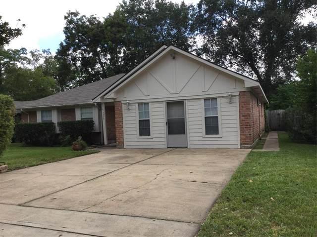 9825 Casa Loma Drive, Houston, TX 77041 (MLS #33247331) :: Homemax Properties