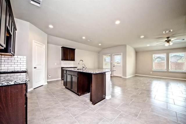 21106 Albany Landing Lane, Richmond, TX 77407 (MLS #33251491) :: Homemax Properties