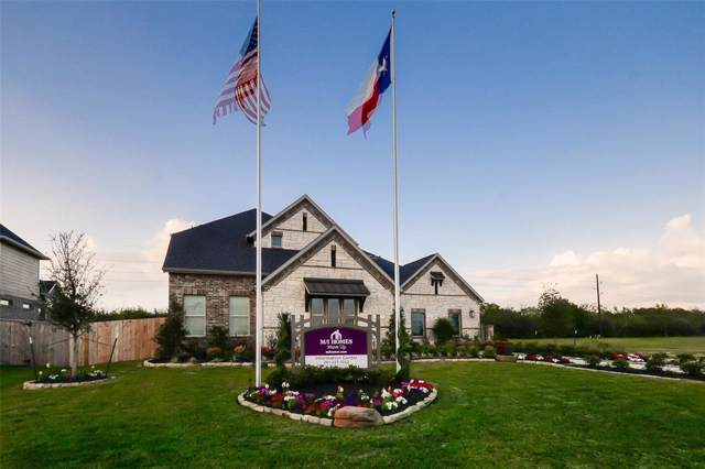 29438 Huntswood Trail Lane, Katy, TX 77494 (MLS #33252428) :: The Parodi Team at Realty Associates