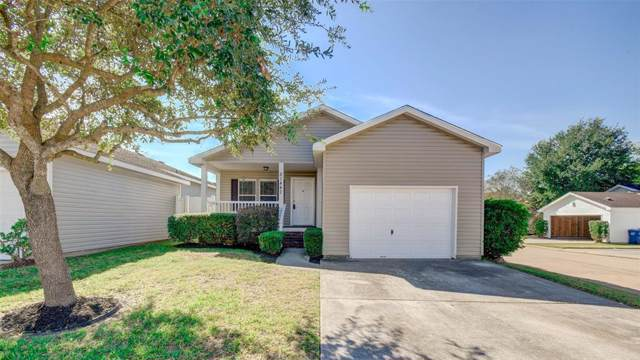 21447 Sweet Grass Lane, Tomball, TX 77375 (MLS #33259591) :: Texas Home Shop Realty