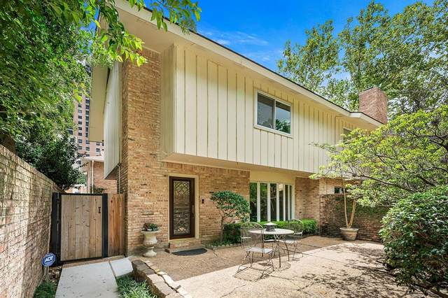 6327 Crab Orchard Road, Houston, TX 77057 (MLS #33265187) :: The SOLD by George Team