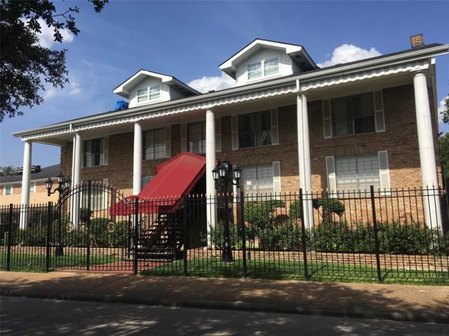 2507 Montrose Boulevard #61, Houston, TX 77006 (MLS #33265498) :: Fairwater Westmont Real Estate