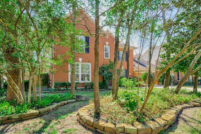 15 N Goldenvine Circle, The Woodlands, TX 77382 (MLS #33267464) :: Green Residential