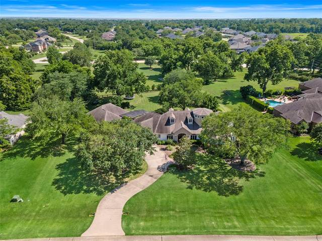 32719 Westminster Drive, Fulshear, TX 77441 (MLS #33269260) :: The SOLD by George Team