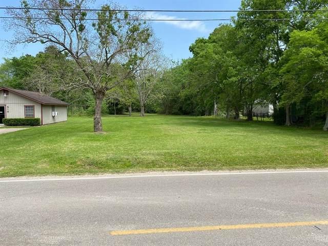 602 Battlebell Road, Highlands, TX 77562 (MLS #33269472) :: Ellison Real Estate Team