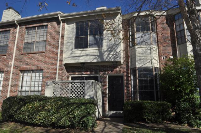 2121 El Paseo Street #1708, Houston, TX 77054 (MLS #33270247) :: Giorgi Real Estate Group