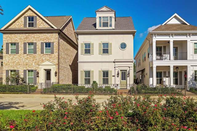 243 Green Boulevard, The Woodlands, TX 77384 (MLS #33270622) :: Texas Home Shop Realty