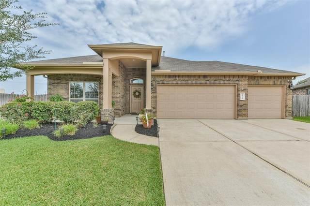 22750 Worth Hills Lane, Katy, TX 77449 (MLS #33270990) :: NewHomePrograms.com LLC
