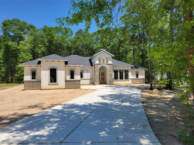 27727 N Salmon Court, Splendora, TX 77372 (MLS #33271604) :: The SOLD by George Team