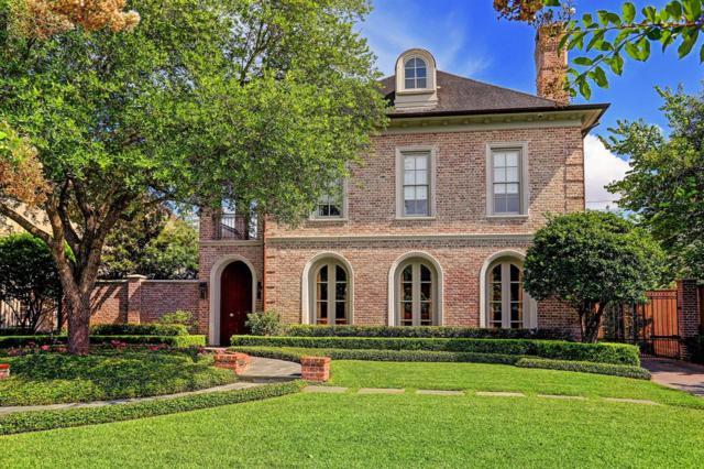 2505 Del Monte Drive, Houston, TX 77019 (MLS #33273655) :: Caskey Realty