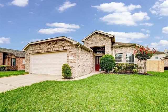6109 Winter Oak Street, Pearland, TX 77584 (MLS #33274996) :: The Heyl Group at Keller Williams