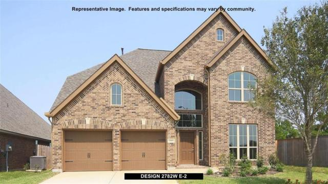 2303 Elmwood Trail, Katy, TX 77493 (MLS #33276990) :: NewHomePrograms.com LLC