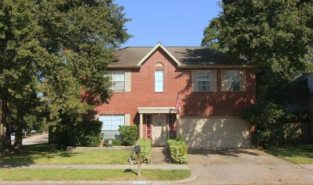 9422 Landry Boulevard, Spring, TX 77379 (MLS #33281986) :: The Freund Group