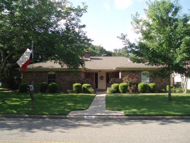 1926 Alta Vista Drive, Alvin, TX 77511 (MLS #33284614) :: Texas Home Shop Realty