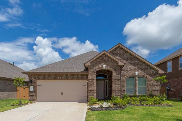 2621 Yaletzi Ln, League City, TX 77573 (MLS #33285523) :: The Stanfield Team | Stanfield Properties
