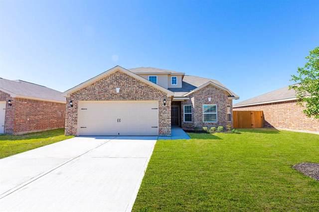 9538 Opal Gates Drive, Iowa Colony, TX 77583 (MLS #33289287) :: Green Residential