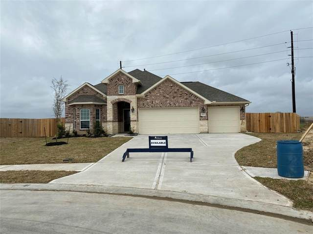 14322 Blanco Dr, Baytown, TX 77523 (MLS #33289327) :: Connect Realty