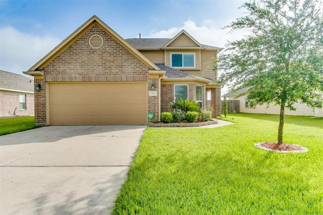 3035 Keystone Square Lane, Rosenberg, TX 77471 (MLS #33290257) :: Fairwater Westmont Real Estate