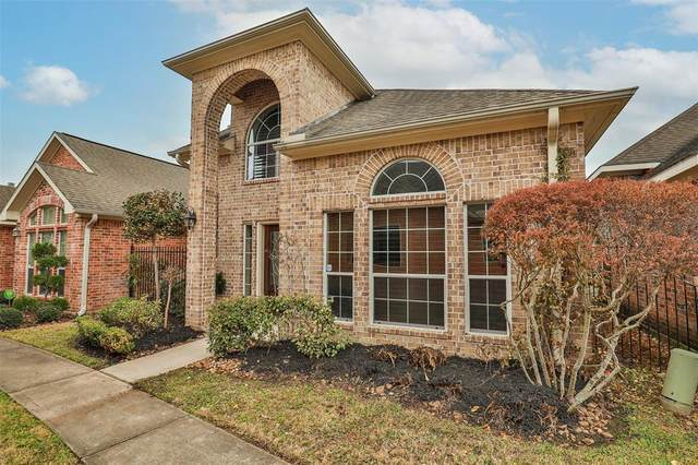 6857 Tournament Drive, Houston, TX 77069 (MLS #33294438) :: Texas Home Shop Realty