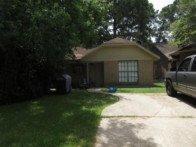 1736 Hazelwood Street, Conroe, TX 77301 (MLS #33297224) :: Giorgi Real Estate Group