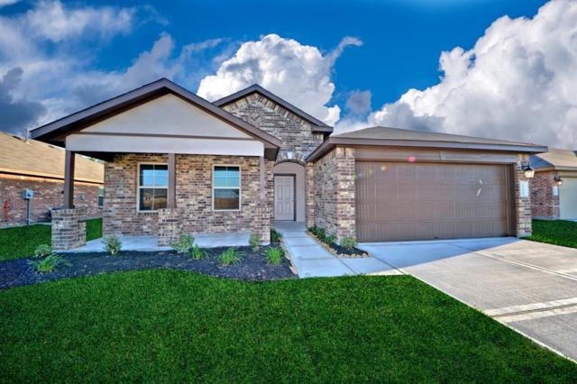1822 Bryson Heights Drive, Rosenberg, TX 77469 (MLS #33301016) :: The SOLD by George Team