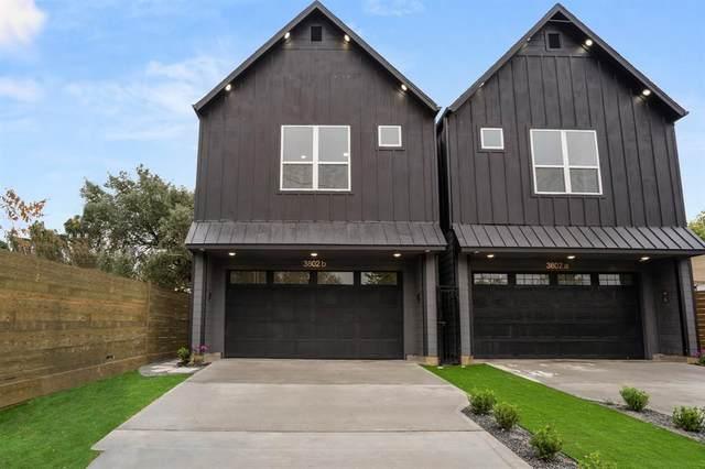 7040 Avenue N, Houston, TX 77011 (MLS #3330368) :: My BCS Home Real Estate Group