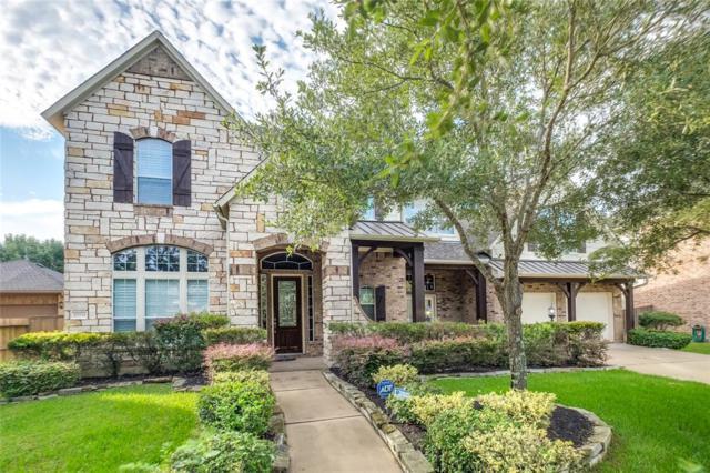 23511 Fairway Valley Lane, Katy, TX 77494 (MLS #33304665) :: Magnolia Realty