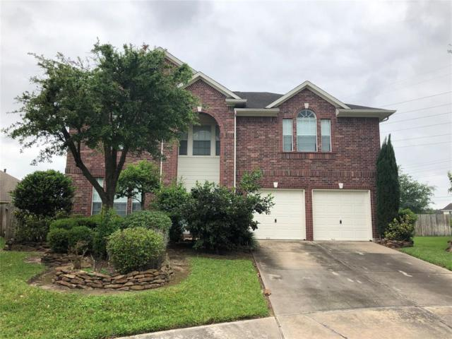 11006 Greenstone Park Lane, Houston, TX 77089 (MLS #33305464) :: Texas Home Shop Realty