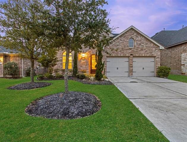 2226 Falcon Brook Drive, Katy, TX 77494 (MLS #33308561) :: Phyllis Foster Real Estate