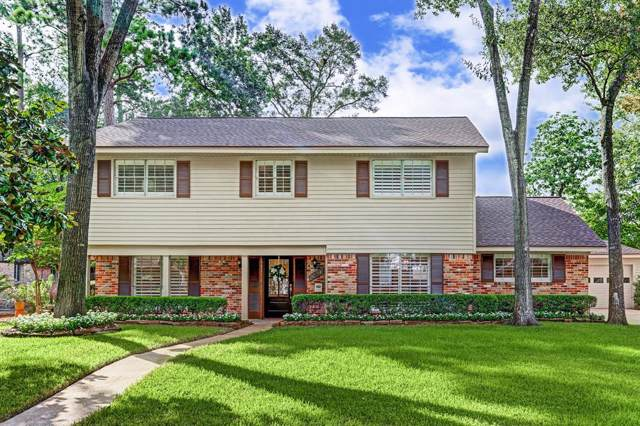 10807 Saint Mary's Lane, Houston, TX 77079 (MLS #33311569) :: The Heyl Group at Keller Williams