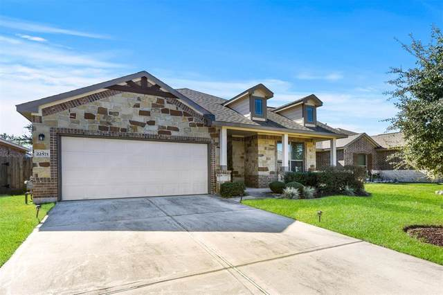 22571 Range Haven Lane, Porter, TX 77365 (MLS #33313567) :: The Freund Group