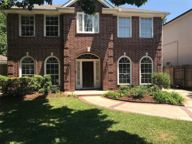 5110 Locust Street, Bellaire, TX 77401 (MLS #33314638) :: Magnolia Realty