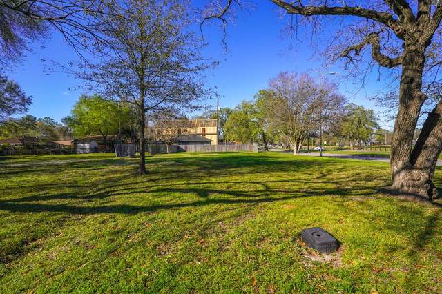 4302 Verdome Lane, Houston, TX 77092 (MLS #33315673) :: The Andrea Curran Team powered by Compass
