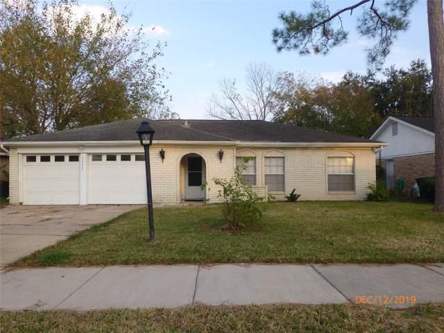 7407 Universal Drive, Houston, TX 77072 (MLS #33315818) :: Green Residential