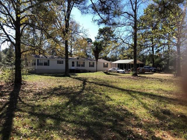 33635 Dobbin Huffsmith Road, Magnolia, TX 77354 (MLS #33317745) :: Texas Home Shop Realty
