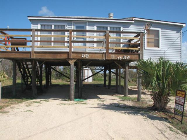333 Beachfront Drive Drive, Matagorda, TX 77457 (MLS #33319814) :: Texas Home Shop Realty