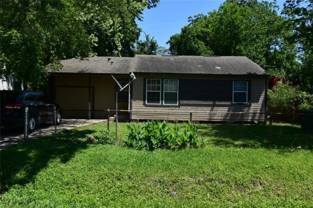 7205 Howton Street, Houston, TX 77028 (MLS #33320249) :: Texas Home Shop Realty