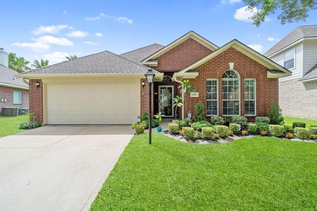 11703 Canyon Drop Drive, Tomball, TX 77377 (MLS #33320899) :: The SOLD by George Team