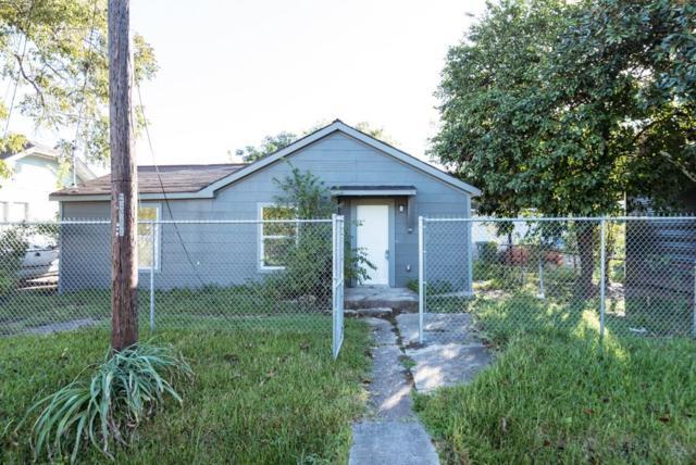1307 Boulder, Houston, TX 77012 (MLS #33321429) :: Texas Home Shop Realty
