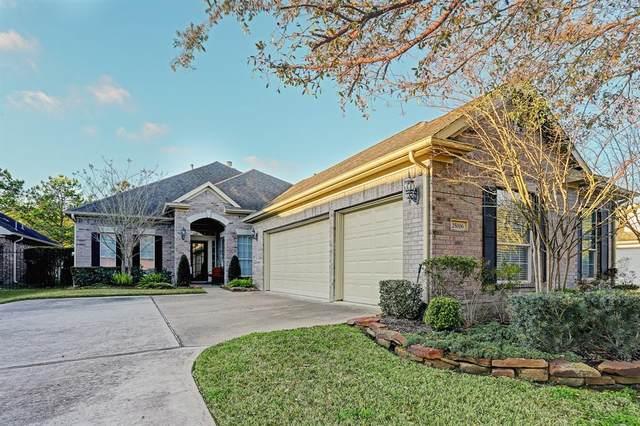 25006 Cinco Manor Lane, Katy, TX 77494 (MLS #33322833) :: Giorgi Real Estate Group