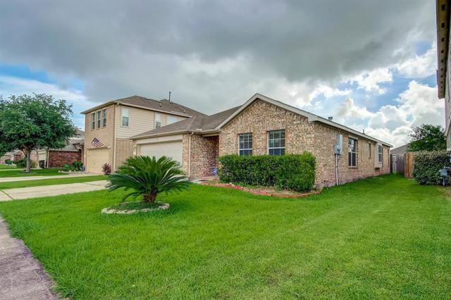 4510 Regal Drive, Baytown, TX 77521 (MLS #33323039) :: Giorgi Real Estate Group
