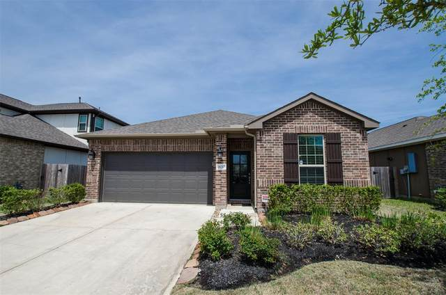 18210 Alora Springs Trace, Cypress, TX 77433 (MLS #33323706) :: The Home Branch