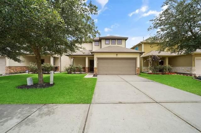 9226 Drewberry Street, Houston, TX 77080 (#33324099) :: ORO Realty