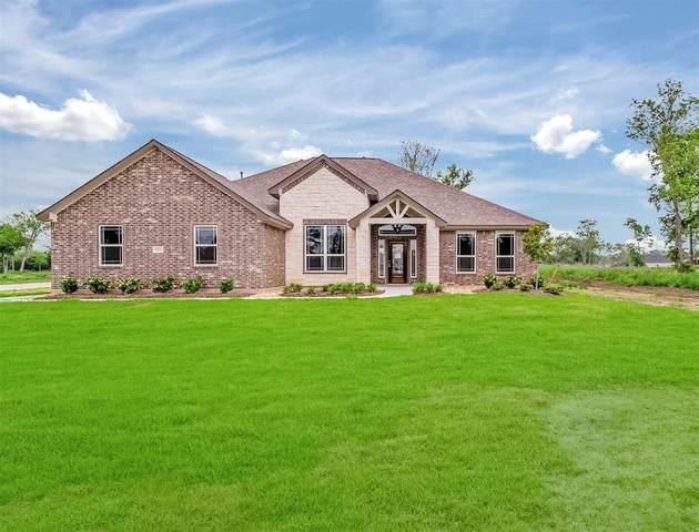 5703 Camp Creek, Baytown, TX 77523 (MLS #33325545) :: Ellison Real Estate Team
