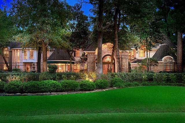 55 S Longspur Drive, The Woodlands, TX 77380 (MLS #33328713) :: The Heyl Group at Keller Williams